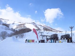 Niseko Ski Resorts in Hokkaido