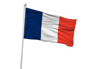 フランス  国旗 旗 アイコン