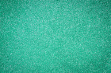 Abstract green background with copy space and texture.