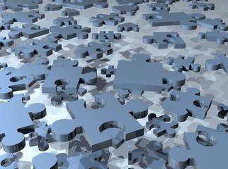 imaginative puzzle pieces