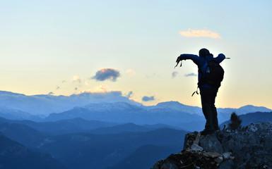 keyif ve dağ