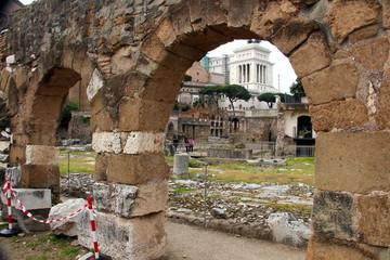 Roma, Foro di Cesare