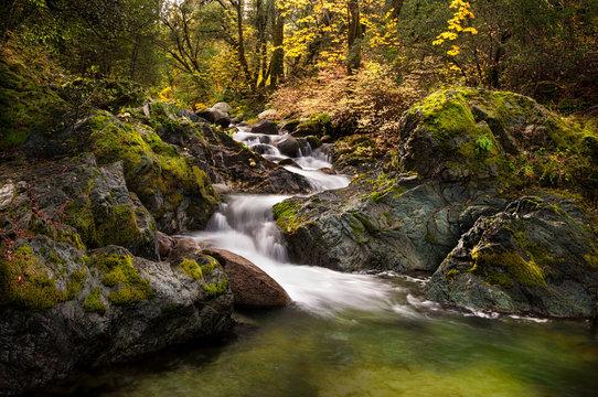 Brandy Creek