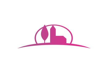 church symbol logo