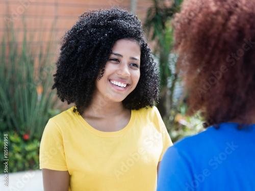 Frauen aus südamerika treffen