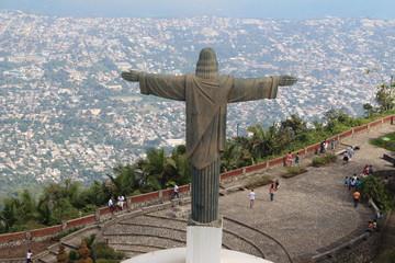 Christ Puerto Plata