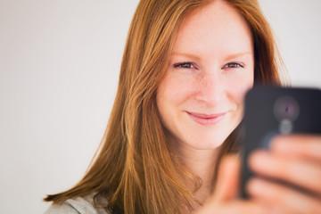 Selfie or Video Chat