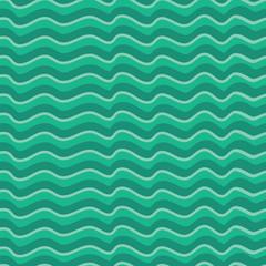 background wavy seamless
