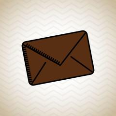 mail icon design