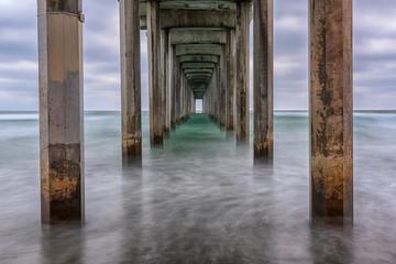 Scripps Pier, La Jolla 3