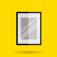 portrait icon design