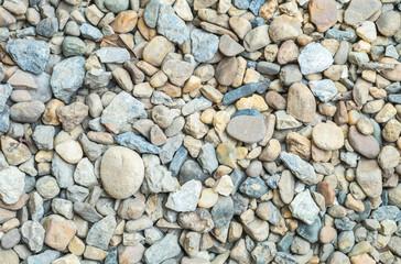 Closeup beautiful stone floor texture background