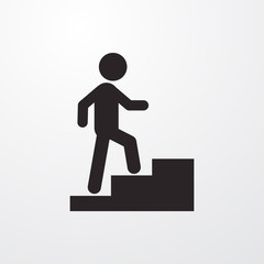 Stairs icon