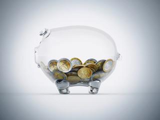 Economic transparency