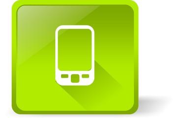 Iphone, mobile, Ipad icon