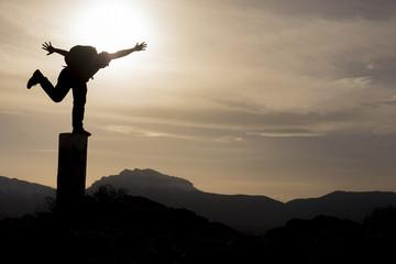 azimli,cesur ve başarılı