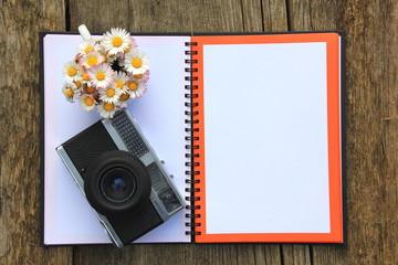 Erinnerungen in ein Tagebuch schreiben