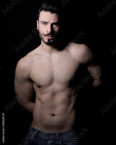 gratis modello nudo foto