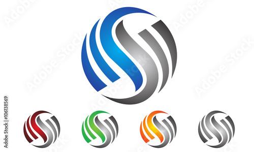 Letter F Logo Designs