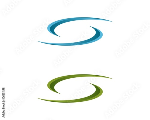 s letter swoosh logo stock image and royalty free vector files on rh fotolia com nike swoosh logo vector free download nike swoosh logo vector free download