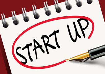 Start Up - Entreprise