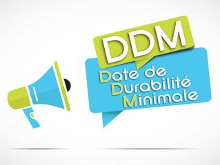 mégaphone : DDM