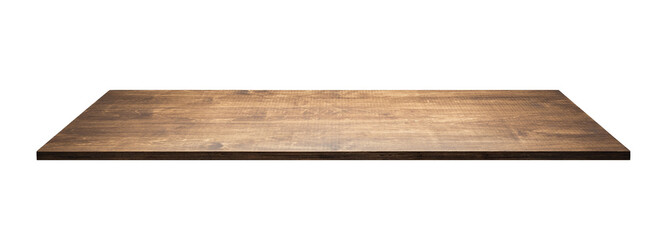 isolated table top