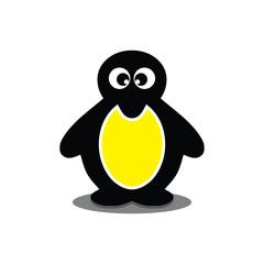 Penguin Logo Mascot