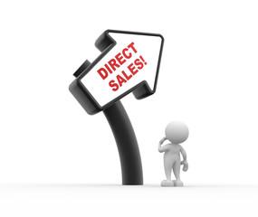 Discount concept