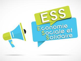 mégaphone : ESS