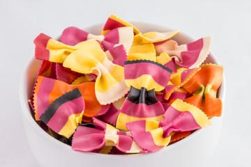 Pasta Bows
