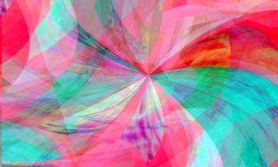 Design Rosé Bleu