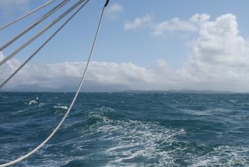 Voile ,bateaux , mer et océan