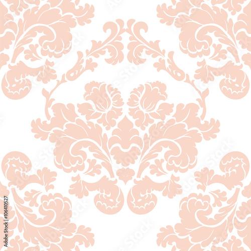 Vintage damask elegant flower ornament pattern luxury texture for vintage damask elegant flower ornament pattern luxury texture for wallpapers backgrounds and invitation cards stopboris Image collections