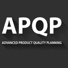 APQP framework background