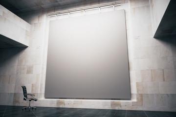 Grey board side