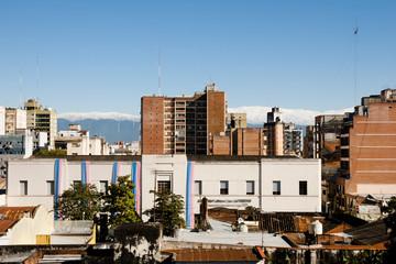 City Buildings - Tucuman - Argentina