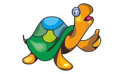 Черепаха Лайк