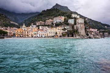 Cetara - Amalfi Coast