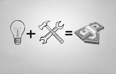 Tools for money making
