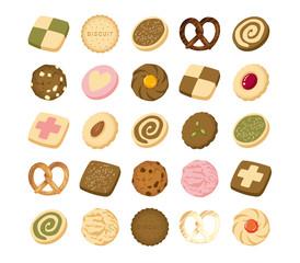 クッキー詰め合わせ