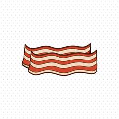 Breakfast icon design, Vector illustration