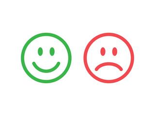 Line smile emoticons