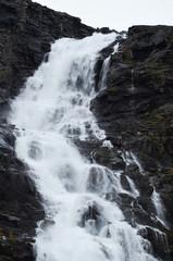 Norwegia - Krajobraz