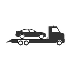Technical assistance vector icon