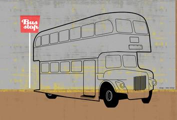 double dekker bus