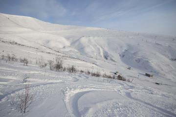 mountain Ajkuajvenchorr