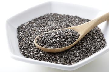 ブラックチアシード Black Chia Seed