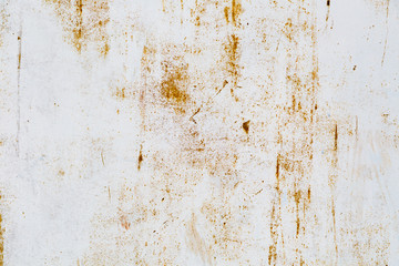 Rust metal texture background Wall mural