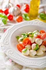 Italian salad delicious